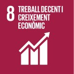 Goal 8: Decent Work and Economic Growth